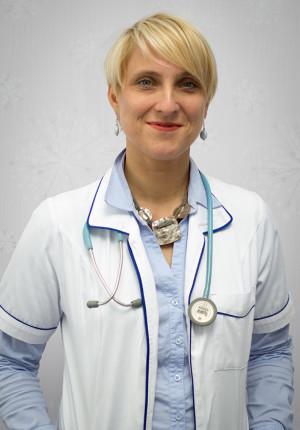 Dr n.med.Małgorzata Abramczyk