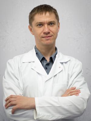 Lek. med. Łukasz Hordecki