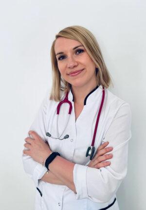 Lek. Aleksandra Kosmala