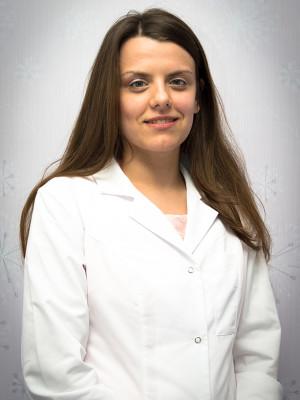 Lek. med. Natalia Dublan