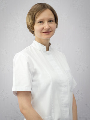 Lek. stom. Monika Hauser-Giers