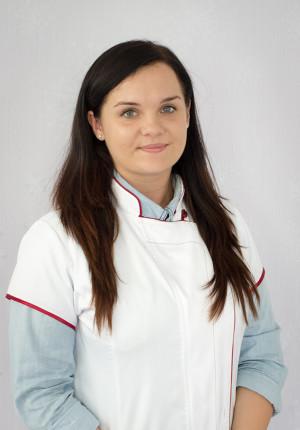 Klaudia Domagała