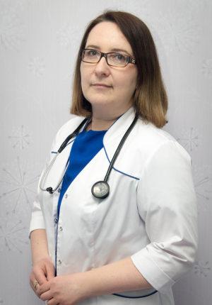 Dr n.med. Karolina Hoffmann